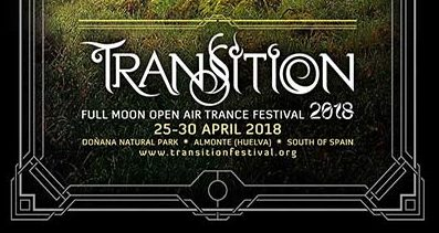 Transition Festival 10th Anniversary Tickets
