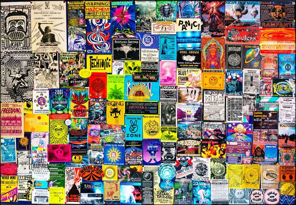 AAA-Party-Noticeboard-Wall