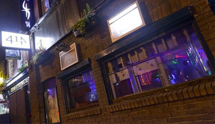 Club 414 Brixton Tickets