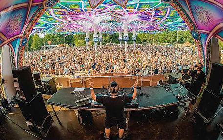 psy-fi festival