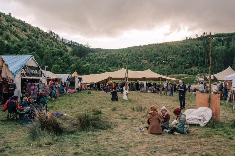 triplicity festival