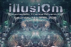 Illusiom April 14th crop