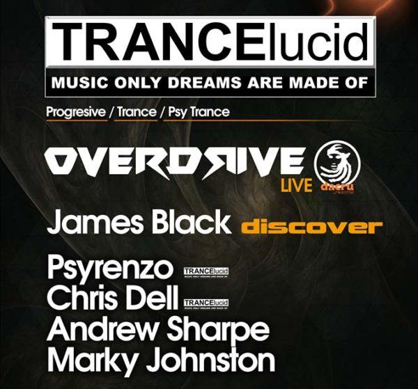 Trancelucid June 2018