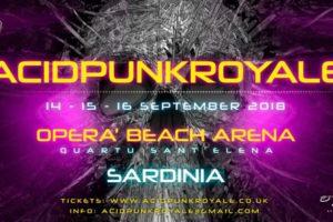 AcidPunkRoyale Event Banner