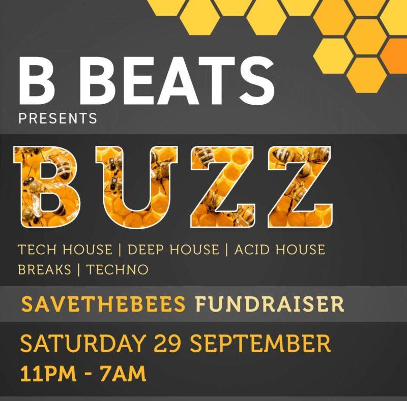buzz sept 2018