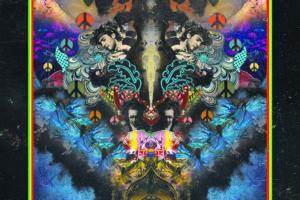 Youth & Guadi Album Launch sqaure