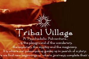 tribal village generic