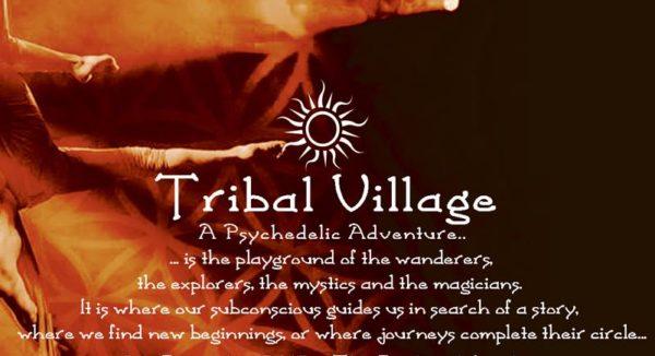 tribal village generic