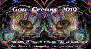 goa cream may 2019