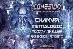 cohesion jan 2019